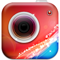 Lovely Cam Photo Editor icon