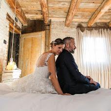 Wedding photographer Martina Barbon (martinabarbon). Photo of 27.02.2018