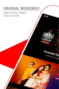 hoichoi - Bengali Movies | Web Series | Music 2.3.25 (Subscription )