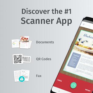 Scanbot PDF Document Scanner Pro 7.5.20.272 Mod 1