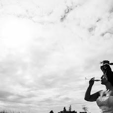Fotógrafo de bodas Eva Mansilla (evamansilla). Foto del 18.05.2016