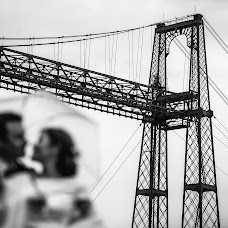 Fotógrafo de bodas Virginia Gimeno (gimeno). Foto del 13.05.2015