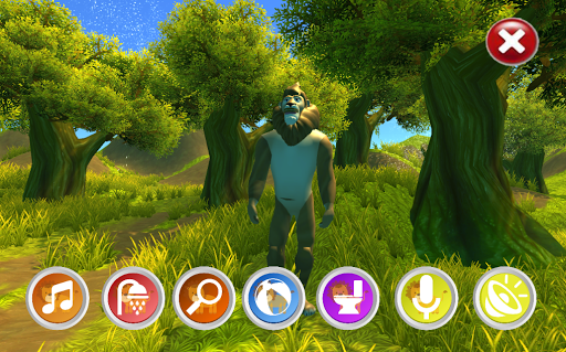 Earning Simba screenshot 2