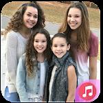 All Songs Haschak Sisters 2018