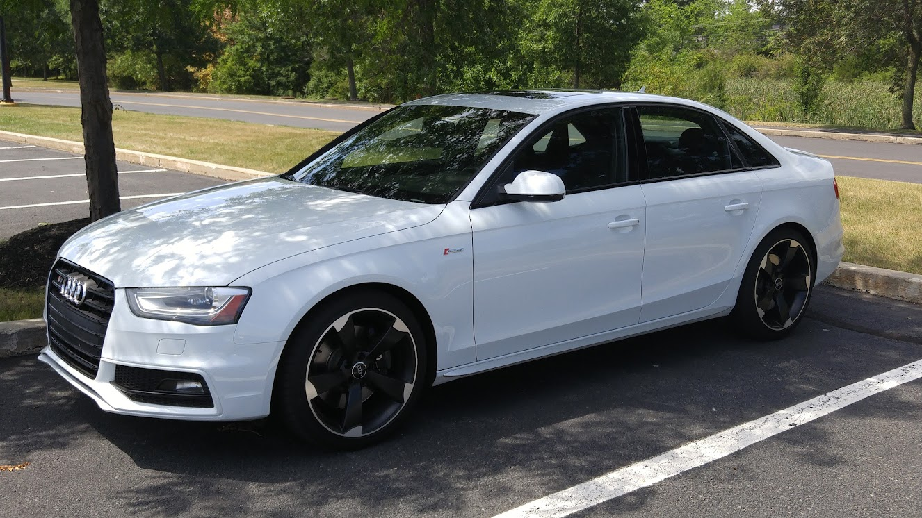 VWVortex com - The Official B8 S4 Member Gallery --- post