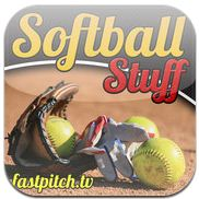 Softball Stuff Review Show App