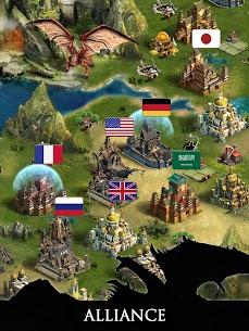 Clash of Kings 2.58.0 (Unlimited Gold) MOD APk 10