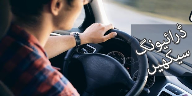Learn Driving in Urdu - náhled