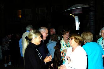 Photo: Marilyn Cummings, Bob Hurley, Jo Gene Griffin Hurley, Noni Kreutz, Barry Busby French, Binnie Busby Beaumont