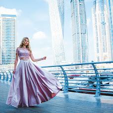 Wedding photographer Andrey Vladykin (ansevl). Photo of 22.03.2016