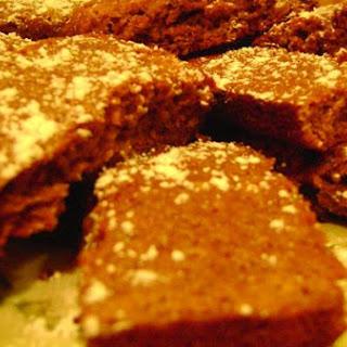 Figure Friendly Brownies!.