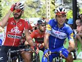 """? Philippe Gilbert est remonté sur un vélo: """"Mon rêve? Être au départ de cette course-là!"""""""