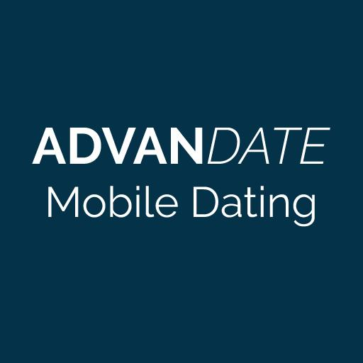 AdvanDate Mobile Dating App 遊戲 App LOGO-硬是要APP