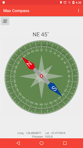 Compass and Level screenshot 4