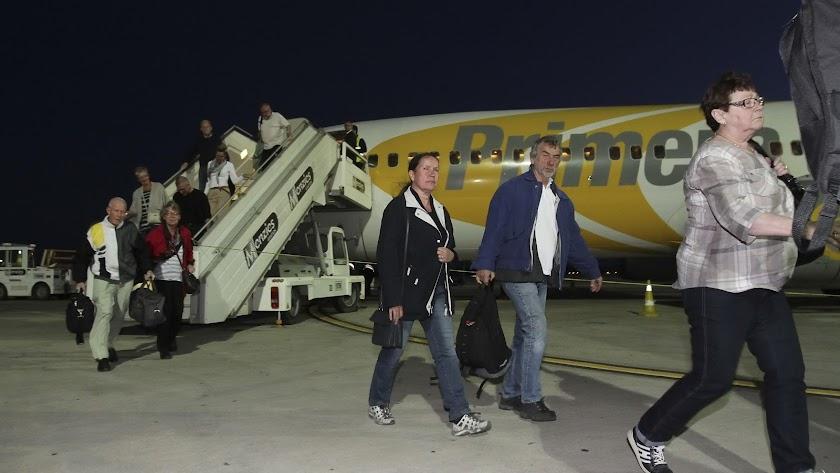 La iniciativa pretende fomentar la llegada de viajeros fuera de temporada.
