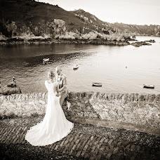 Wedding photographer Caleb Zunino (zunino). Photo of 16.01.2016