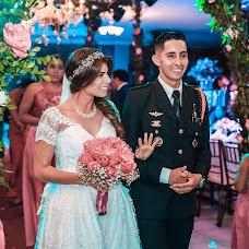 Wedding photographer Abraham Cali (abrahamcali). Photo of 11.07.2018