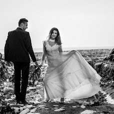 Wedding photographer Kristida Tida (Kristida). Photo of 29.01.2018