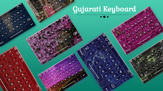 Gujarati Keyboard 9.0 APK Mod for Android 1
