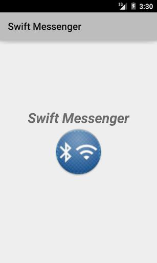 Swift Messenger