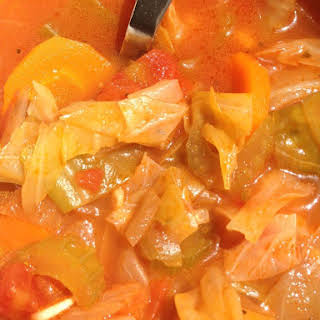 Shredded Cabbage In Tomato Sauce Recipes.