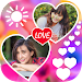 Love Photo Frame 2016 icon