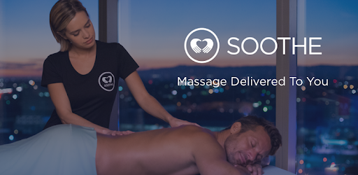 Soothe: In-Home Massage - Apps on Google Play