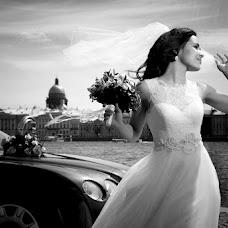 Wedding photographer Ruslan Rusalkin (russla). Photo of 03.09.2015