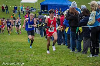 Photo: Varsity Boys 4A Eastern Washington Regional Cross Country Championship  Prints: http://photos.garypaulson.net/p416818298/e492663a0