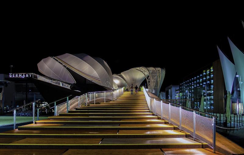 L'ingresso del futuro. di frapio59