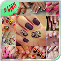 Nail Manicure Art icon