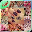 Nail Manicure Art icon