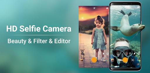 Caméra HD Camera Selfie