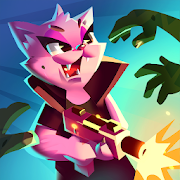 Animals vs Zombies – zombie shooting game v0.8.49 APK MOD