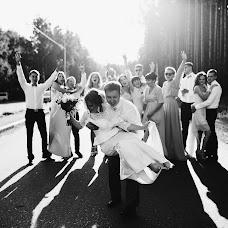 Wedding photographer Aleksandra Skvorcova (alexandraskv). Photo of 25.10.2016