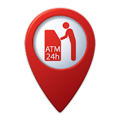 ATM Finder Worldwide