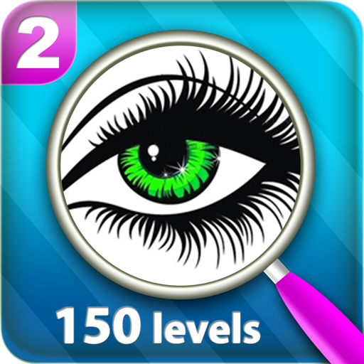 Find Differences 150 levels 2 file APK Free for PC, smart TV Download