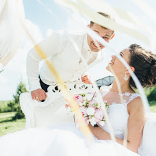 Wedding photographer Kirill Andrianov (Kirimbay). Photo of 14.09.2016
