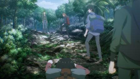 7SEEDSアニメ無料動画
