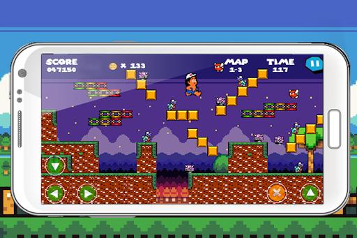 免費下載冒險APP|Adventure Island of Mario app開箱文|APP開箱王