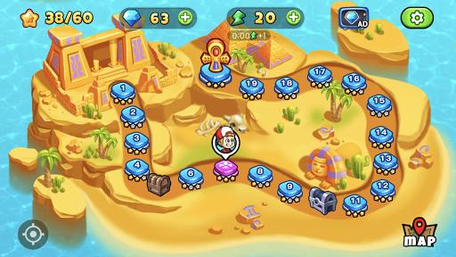 Super Toby Adventure ud83cudf44classic platform jump game 2.2.9 screenshots 2
