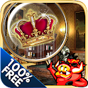 Royal Cottage - Hidden Object icon