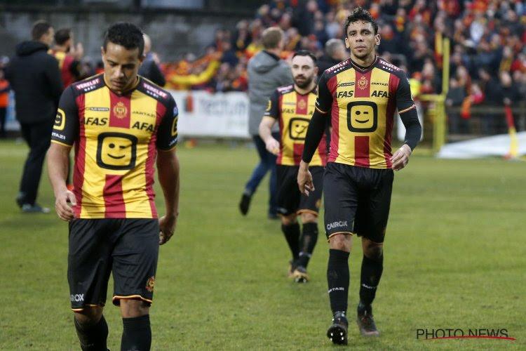 """KBVB reageert op aanval KV Mechelen over """"betrokken seizoen"""": """"Het bondsreglement is waterdicht"""""""