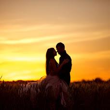 Esküvői fotós Olga Khayceva (Khaitceva). Készítés ideje: 09.08.2018