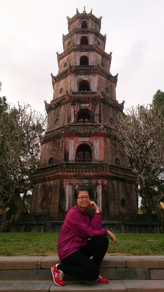 chùa Thiên Mụ