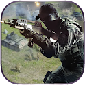 Army Sniper Assault War icon