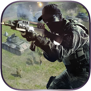 Army Sniper Assault War for PC and MAC