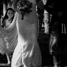 Wedding photographer Dami Sáez (DamiSaez). Photo of 30.06.2018