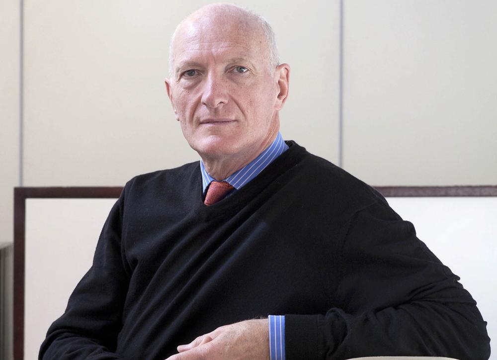Afgetrede regter van die Konstitusionele Hof benoem die kanselier van die Universiteit Stellenbosch - SowetanLIVE