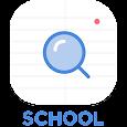 Gradeup School: NCERT Solutions & CBSE Books icon